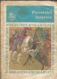 Povestiri istorice (ed. Ion Creanga, 1981)