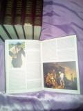 Set de 9 cărți , Biblia în istoria omenirii, limba germană