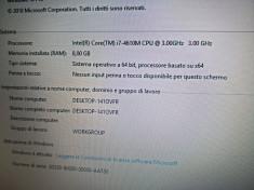 Laptop HP ProBook 640 G1 i7-4610M foto