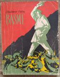 Basme - Vladimir Colin// ilustratii Marcela Cordescu