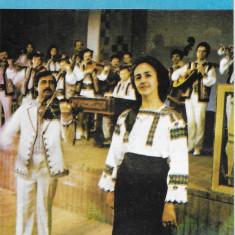 """Caseta Sofia Vicoveanca Și """"Lăutarii Din Chișinău""""* – Pentru Toți Românii Mei"""
