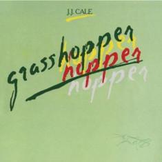 J.J. Cale Grasshopper (cd)
