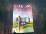BALTAGUL CREANGA DE AUR - SADOVEANU