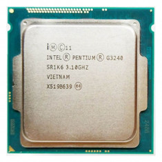 Procesor second hand Intel Pentium G3240 3,10GHz