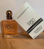Armani Stronger With You 100ml | Parfum Tester, 100 ml