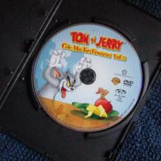 dvd tom si jerry vol2