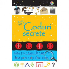 Peste 50 de coduri secrete