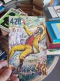 Colectia povestiri SF. Nr 420
