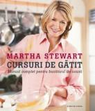 Martha Stewart. Cursuri de gatit/Martha Stewart