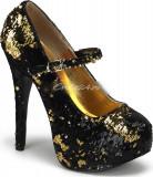 Pantofi Teeze Marime 36