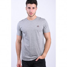 Tricou Jack&Jones Hans Light Grey Melange