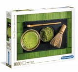 Cumpara ieftin Puzzle High Quality Ceai Matcha, 1000 piese