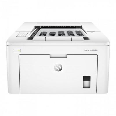 Imprimanta Laser mono HP Laserjet Pro M203dn, A4 foto