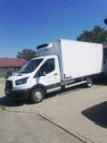 Execut transport marfa FRIGO