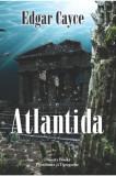 Atlantida, Edgar Cayce
