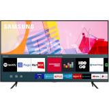 Televizor QLED Samsung 50Q60TA, 125cm, Smart TV 4K Ultra HD, Clasa G