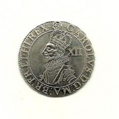Marea Britanie - CHARLES I 1625-1649 Token