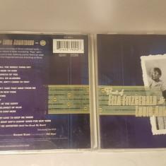 [CDA] Ella Fitzgerald & Louis Armstrong - Best Of -cd audio original