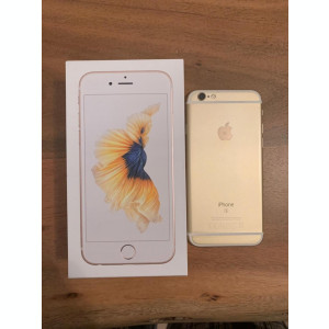 iPhone 6S 16GB Auriu