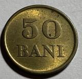 50 Bani 1947, Romania, UNC, Luciu de batere (1)