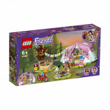 LEGO® Friends - Camping luxos in natura (41392)