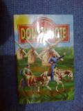 A4a Don Quijote - Miguel de Cervantes