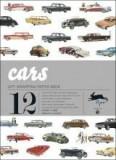 Gift Wrap Book. Cars | The Pepin Press