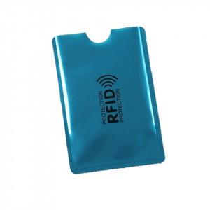 Folie protectie credit card bancar, contactless, model CF02A