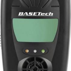 Aparat cu ultrasunete anti-rozatoare, Basetech, 1494110, 150 m²
