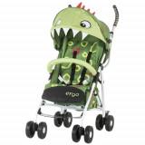 Carucior Sport Ergo Green Baby Dragon, Chipolino