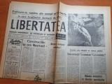 Ziarul libertatea 8 martie 1990