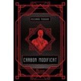 Carbon modificat - Richard K. Morgan, Paladin
