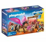 Playmobil Movie, Marla, Del si calul inaripat