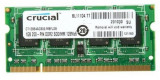 Memorie Crucial CT12864AC800, DDR2, 1GB, CL6, 800MHz
