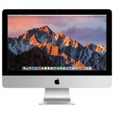 Sistem All in One Apple iMac 21.5 inch Retina 4K Intel Core i5 3.4 GHz Quad Core 8GB DDR4 1TB HDD AMD Radeon Pro 560 4GB MacOS Sierra INT keyboard