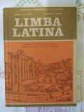 Limba latina. Manual pentru clasa a XII-a – Gabriela Cretia, Clasa 12