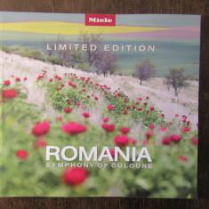 ROMANIA .SYMPHONY OF COLOURS