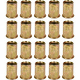 Set piulite nituibile M3