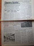 ziarul flacara iasului 25 august 1988-omagiu artistilor plastici