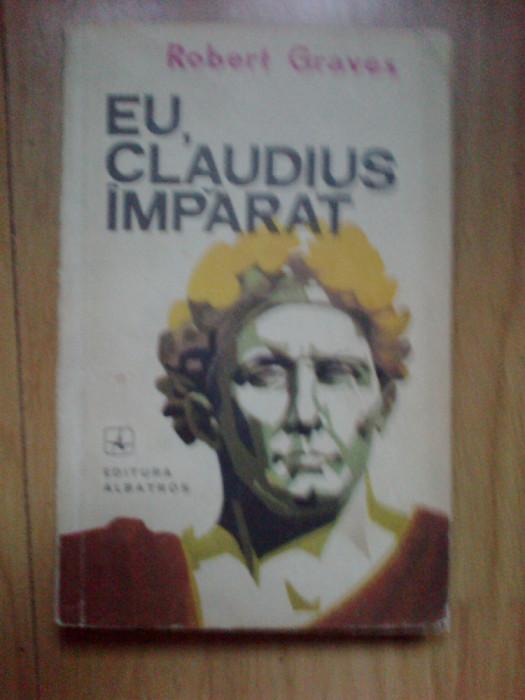 n3 Eu claudius imparat - Robert Graves