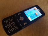 TELEFON CU SLIDE LG KC780  CAMERA 8MPX PERFECT FUNCTIONAL SI DECODAT+INCARCATOR