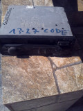 Radiocasetofon pentru VW Golf 3