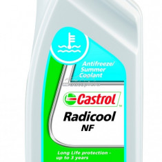 Antigel concentrat CASTROL G11 Albastru 1 L 154CA0
