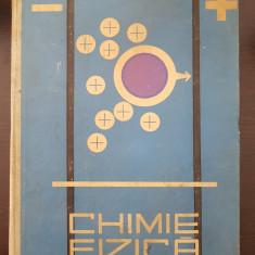 CHIMIE FIZICA - Oniciu, Chifu
