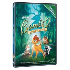 BAMBI II [DVD] [2006]