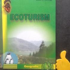Ecoturism Elena Matei