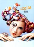 Moschino Cheap & Chic I Love Love Set (EDT 50ml + BL 100ml + SG 100ml) pentru Femei