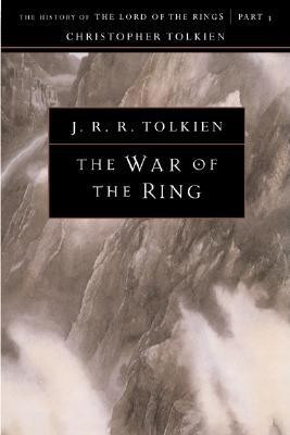 The War of the Ring: The History of the Lord of the Rings, Part Three foto