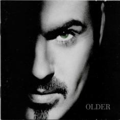 George Michael Older 2008 (cd)