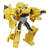 Robot Transformers Cyberverse Bumblebee, Hasbro